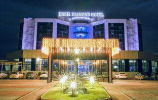 Eser Diamond Hotel Silivri Yılbaşı Galası 2020
