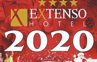 Extenso Hotel Gaziemir Yılbaşı Galası 2020