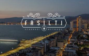 Fasıltı Meyhanesi İzmir Yılbaşı 2019