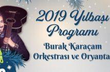Fethiye Meyhanesi Muğla Yılbaşı 2020