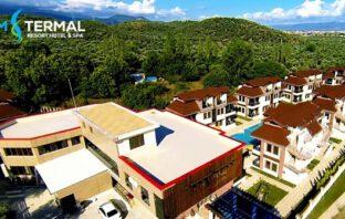 Form Thermal Hotel Spa Kaz Dağları Yılbaşı 2020