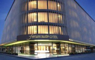 Forum Suite Otel Mersin Yılbaşı 2020