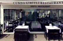 Giritli Restaurant Cunda Yılbaşı Programı