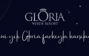 Gloria Verde Resort Belek Antalya Yılbaşı Galası 2020