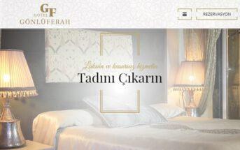 Gönlüferah Thermal & Spa Hotel, Bursa Yılbaşı Programı 2019