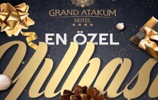 Grand Atakum Hotel Yılbaşı 2020