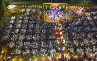 Gurme Garden İnciraltı Yılbaşı Programı 2020