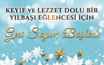 Hattuşa Vacation Thermal Club Ankara Yılbaşı Programı 2020