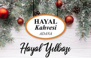 Hayal Kahvesi Adana Yılbaşı Programı 2020