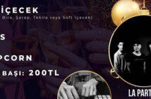 Hayal Kahvesi Diyarbakır Yılbaşı 2020