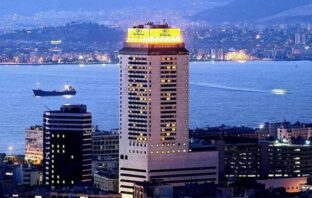 Hilton Konak İzmir Yılbaşı 2020