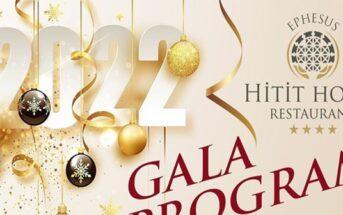 Hitit Otel Yılbaşı 2019
