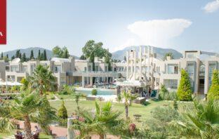 Hotel Ambrosia Yılbaşı Programı 2020