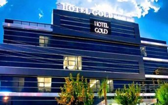 Hotel Gold Majesty Yılbaşı Programı 2019