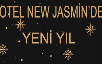 Hotel New Jasmin Giresun Yılbaşı 2019