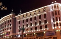 Hurry Inn Otel Merter Yılbaşı Programı