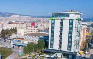 ibis Style Hotel İzmir Yılbaşı 2020