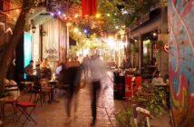 İstanbul Yılbaşı Etkinlikleri