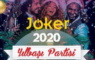 Joker Bar Çanakkale Yılbaşı 2019