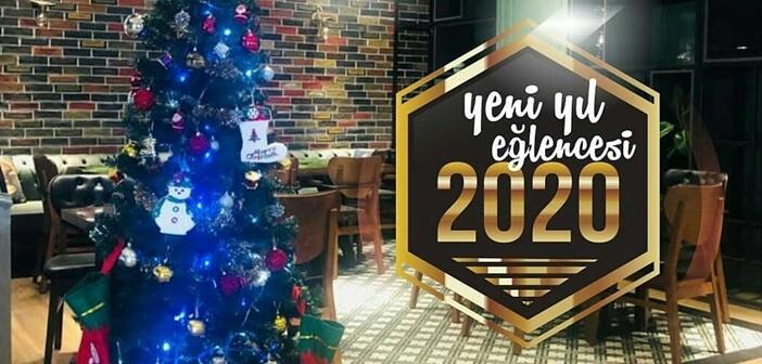Kahverengi Cafe & Patisserie Bulancak Giresun Yılbaşı Programı 2020