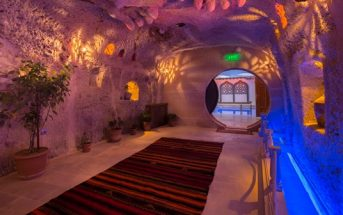 Kapadokya Hill Hotel Yılbaşı Programı