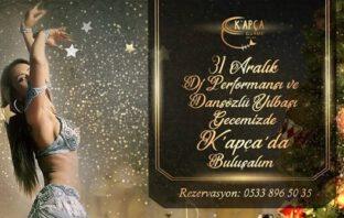 K'apça Gurme Tatlar Adana Yılbaşı 2020
