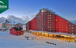 Karinna Hotel Uludağ Bursa Yılbaşı Programı 2020