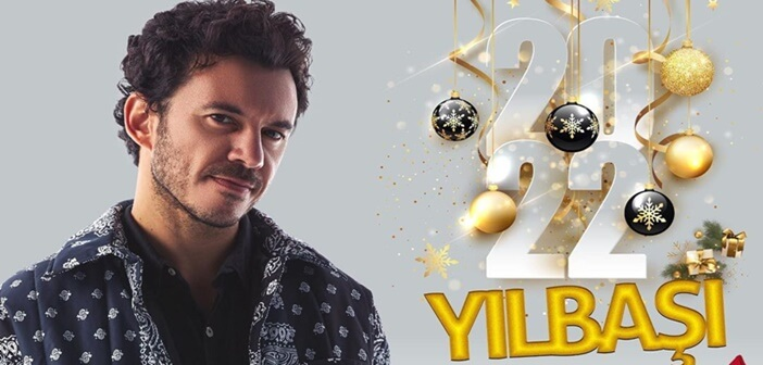 Kaya Hotel İzmir Yılbaşı Programı 2020