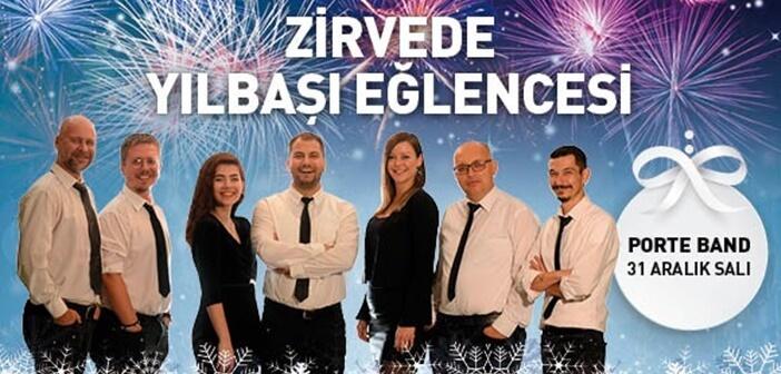 Kaya Uludağ Bursa Yılbaşı Galası 2020