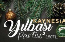 Kaynesia Hotel Turgutlu Yılbaşı 2020