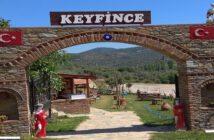 Keyfince Cafe & Restaurant Şirince Yılbaşı Programı 2020