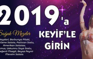 Keyif Nevizade Yılbaşı 2019