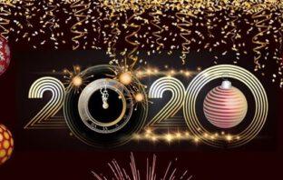 Keyifli Vadi Gebze Yılbaşı Programı 2020