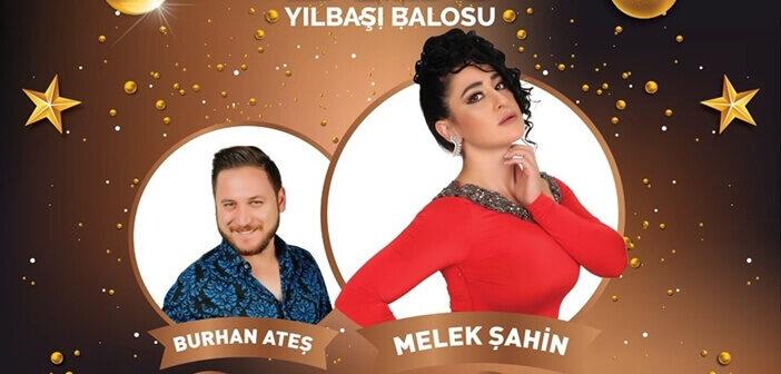 Kilikya Hotel Mersin Yılbaşı 2019