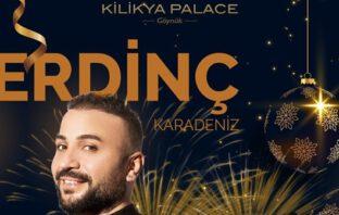 Kilikya Palace Göynük Antalya Yılbaşı Galası 2020