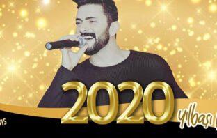 Komshu Restaurant Adana Yılbaşı 2020