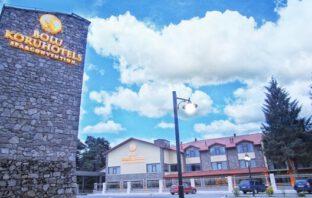 Koru Hotels Bolu Yılbaşı Galası 2020
