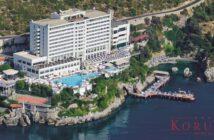 Korumar Hotel De Luxe Yılbaşı Programı