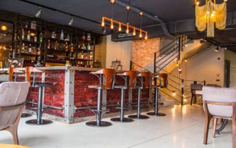 Kraz Cafe Bar Çayyolu Ankara Yılbaşı 2019
