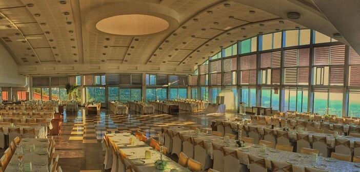 Kule Restaurant Hatay Yılbaşı 2020