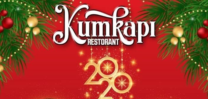Kumkapı Restaurant Diyarbakır Yılbaşı Programı 2020