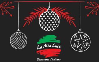 La Mia Luce Suadiye Yılbaşı 2019