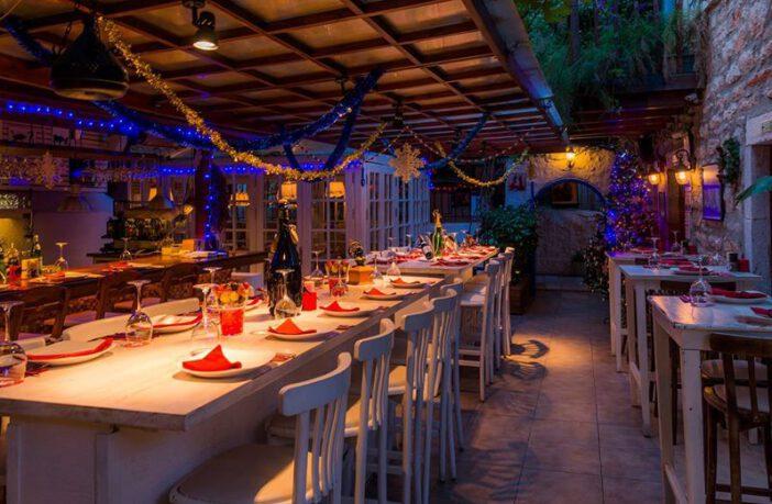 La Pasion Restaurant Yılbaşı Programı 2020