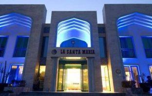 La Santa Maria Hotel Kuşadası - Yılbaşı Programı