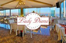 Lady Diana Hotel Sultanahmet Yılbaşı Programı 2019