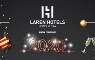 Laren Family Hotel & Spa Antalya Yılbaşı 2020