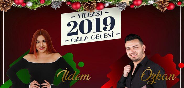 Lavin Otel Pamukkale Denizli Yılbaşı 2019