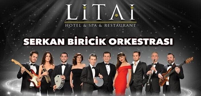 Litai Hotel Yılbaşı Programı