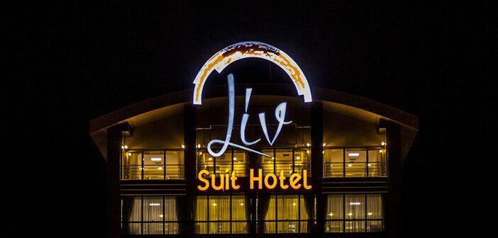 Liv Suit Hotel Diyarbakır Yılbaşı 2019