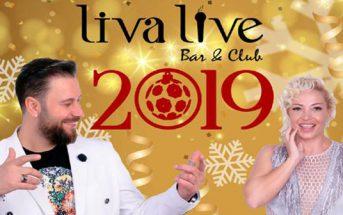 Liva Live Mersin Yılbaşı 2019
